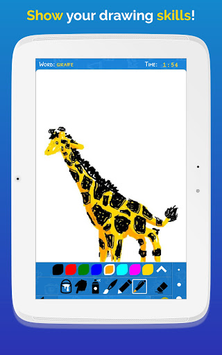 Drawize - Draw and Guess  screenshots 20