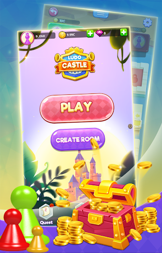 Ludo Castle  screenshots 3