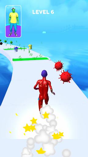 DNA Run 3D 0.143 screenshots 4