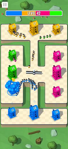 City War 3D android2mod screenshots 2