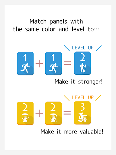 Levels - Addictive Puzzle Game 2.6.1 screenshots 10