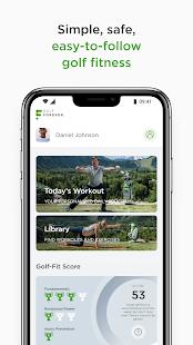 GOLFFOREVER 2: Golf Fitness