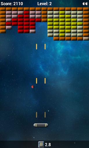 ArkanoidX apkmr screenshots 2