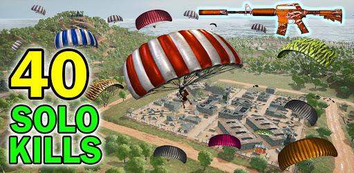 Real Commando Mission Game: Real Gun Shooter Games  screenshots 1
