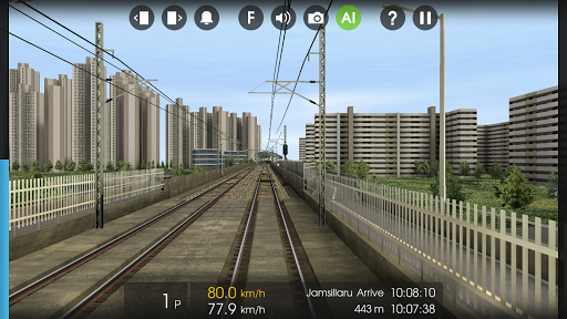 Hmmsim 2 - Train Simulator screenshots 12