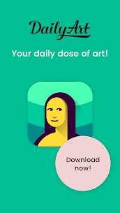 DailyArt MOD APK (Premium Unlocked) Download 6