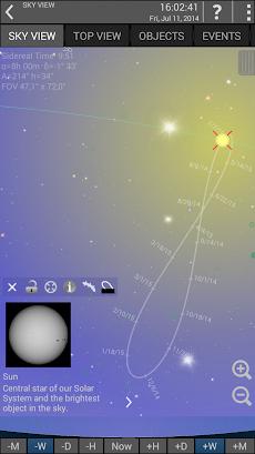 Mobile Observatory 2 - Astronomyのおすすめ画像2