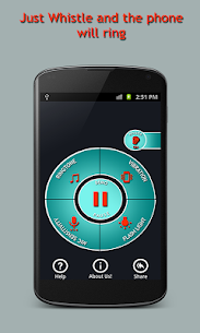 Whistle Android Finder Free For Windows 7/8/10 Pc And Mac | Download & Setup 2