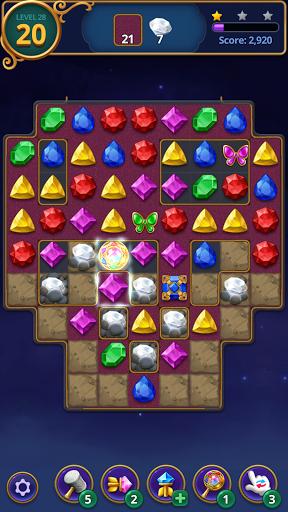Jewels Magic : Kingu2019s Diamond 21.0621.09 screenshots 12