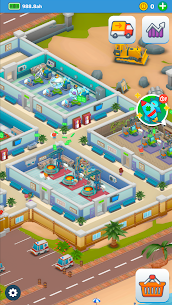 Idle Frenzied Hospital Tycoon 6