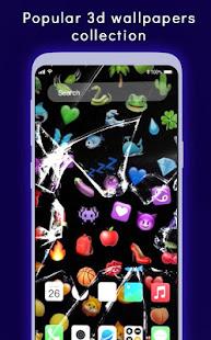 Parallax 3D Live Wallpaper u2013 Best 4K&HD wallpaper screenshots 5