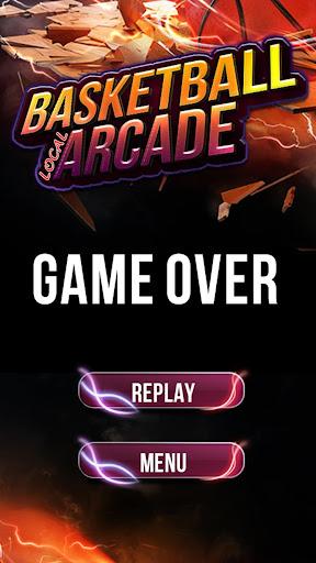 Basketball Local Arcade Game  screenshots 4