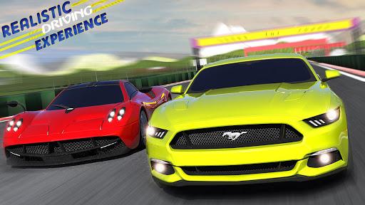 Car Racing Masters - Car Simulator Games 1.0 screenshots 1