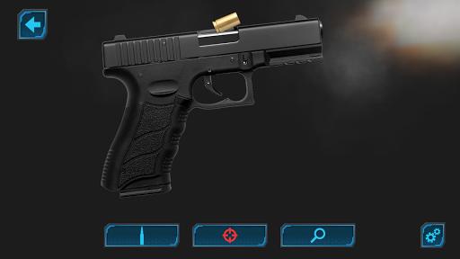 Gun Simulator Free 1,5 screenshots 8