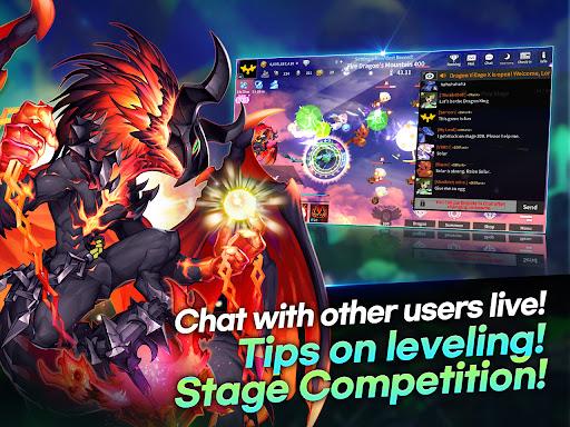 Dragon Village X : Idle RPG apktram screenshots 9
