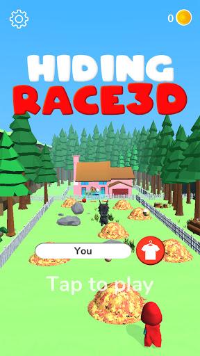 Hiding Race 3D modavailable screenshots 8