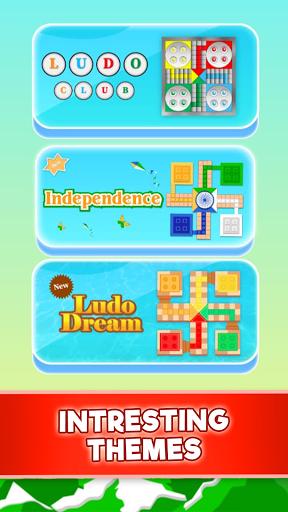 Ludo Club - Ludo Classic - Free Dice Board Games 1.1 screenshots 9