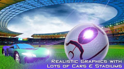 u26bdSuper RocketBall - Real Football Multiplayer Game 3.0.8 Screenshots 3