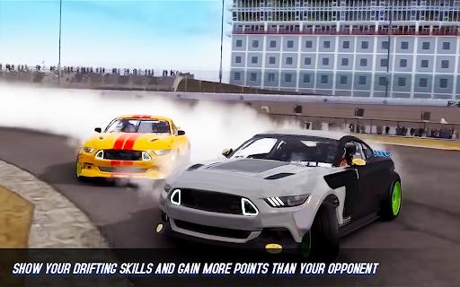 Real Drift Car Racing Simulator Car Drifting Sim apkdebit screenshots 1