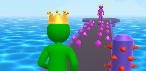Giant Rush! .APK Preview 0