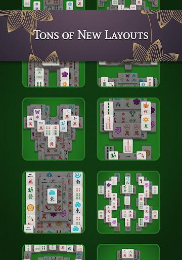 Mahjong Solitaire screenshots 10