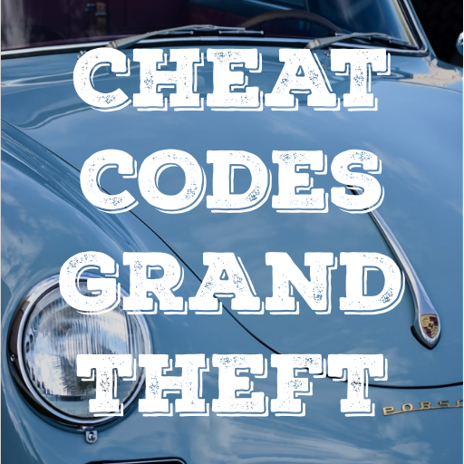 Baixar Cheat Code For Grand Theft para Android
