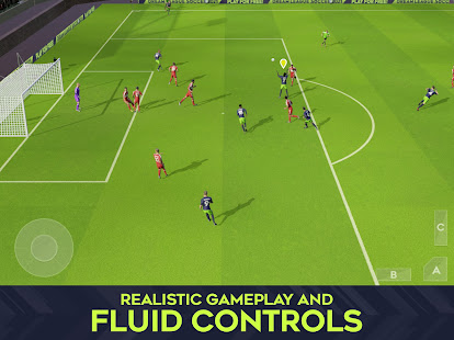 Image For Dream League Soccer 2021 Versi 8.20 16