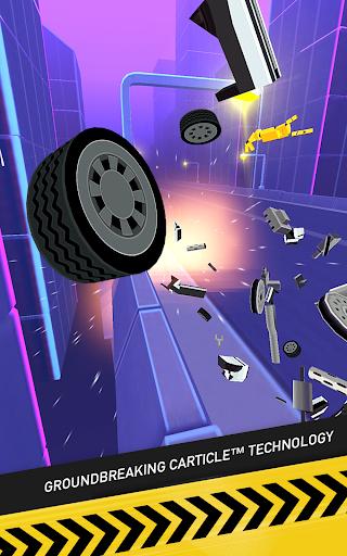 Thumb Drift u2014 Fast & Furious Car Drifting Game  screenshots 24