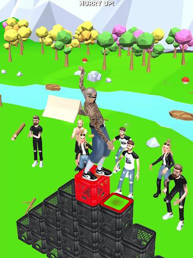 Crate Olympics 3D  Pc-softi 15