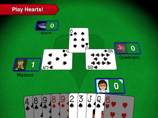 Hearts +  screenshots 6