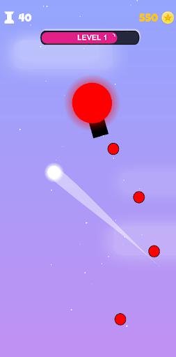 Fighter Ball Apkfinish screenshots 1