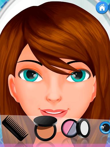 Princess Beauty Makeup Salon  screenshots 7