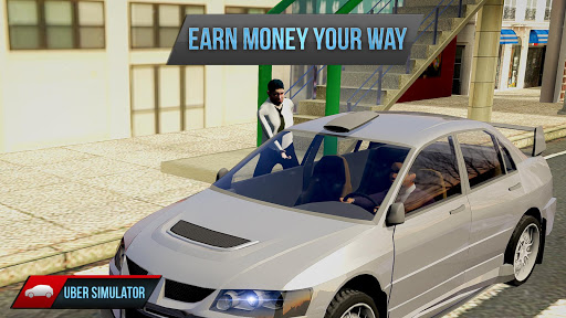 Driver Simulator 1.2 Screenshots 10