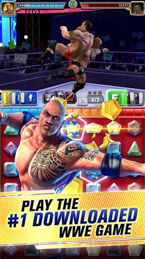 WWE Champions 2021 0.494 screenshots 1