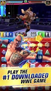 WWE Champions Apk 2021 (No Damage/No Skill) 1