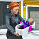 Virtual Mother Office Life Simulator 3D: Job Game - Androidアプリ