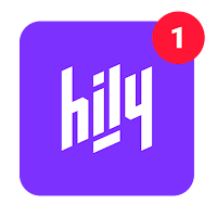 Hily Dating App: Meet New People & Enjoy streaming