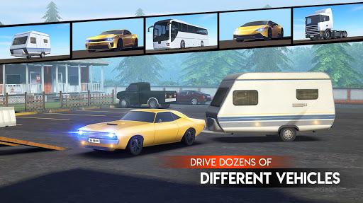 Car Parking Pro - Car Parking Game & Driving Game 0.3.4 de.gamequotes.net 2
