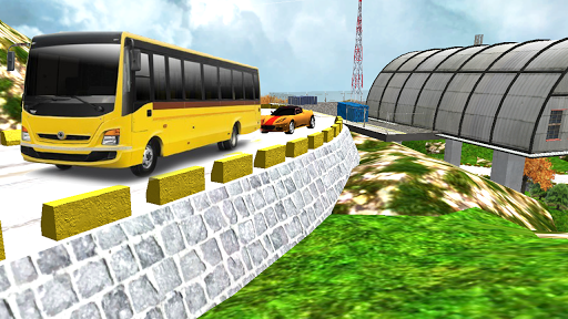 Indian Bus Simulator  screenshots 5