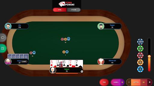Tu00fcrk Pokeri 1.4 screenshots 2