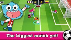 トゥーン カップ2020 - カートゥーン ネットワークのサッカーゲームのおすすめ画像1