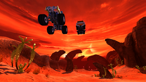 Beach Buggy Racing goodtube screenshots 13