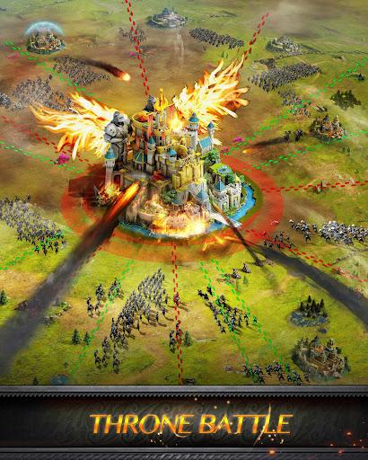 Clash of Queens: Light or Darkness 2.8.4 screenshots 8