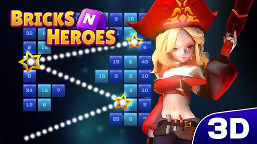 Bricks N Heroes 1.2.0 screenshots 9