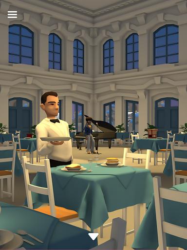 Escape Game: Santorini 1.0.1 screenshots 19
