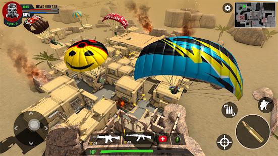 Real Commando Fps Shooting 1.11 Screenshots 1