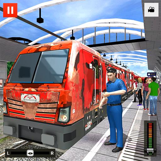 euro tren simulator gratuit 2020 - Train Simulator