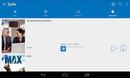 Looke android2mod screenshots 8
