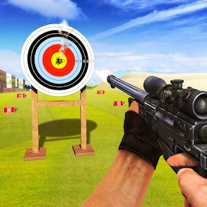 Shooting Master  free shooting games