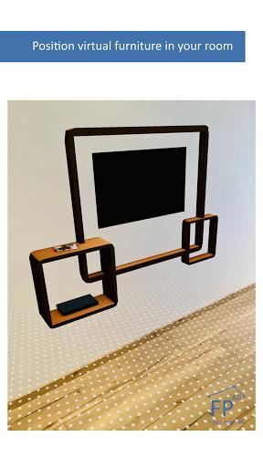 Floor Plan AR   Room Measurement 12.7 Screenshots 15